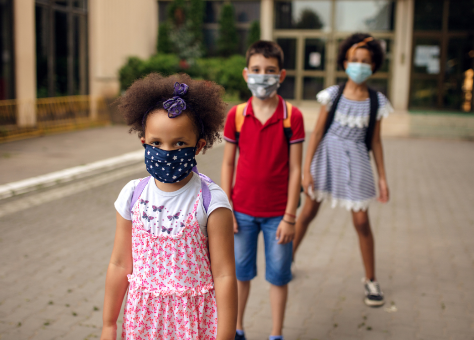 COVID-19 Pandemic Shines a Light on Education Inequality… Is There a Silver Lining?