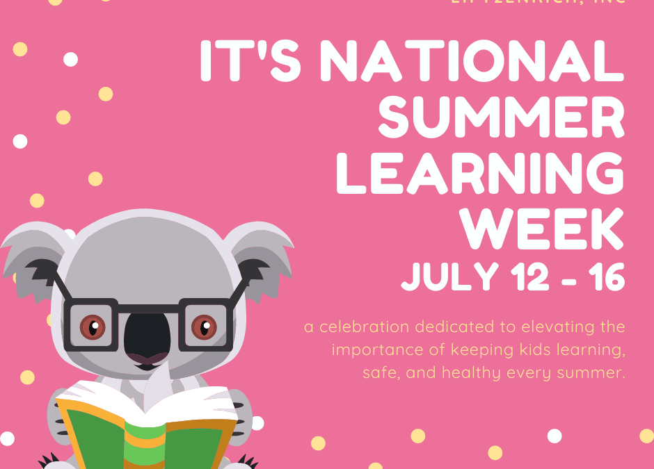 The Importance of Summer Learning