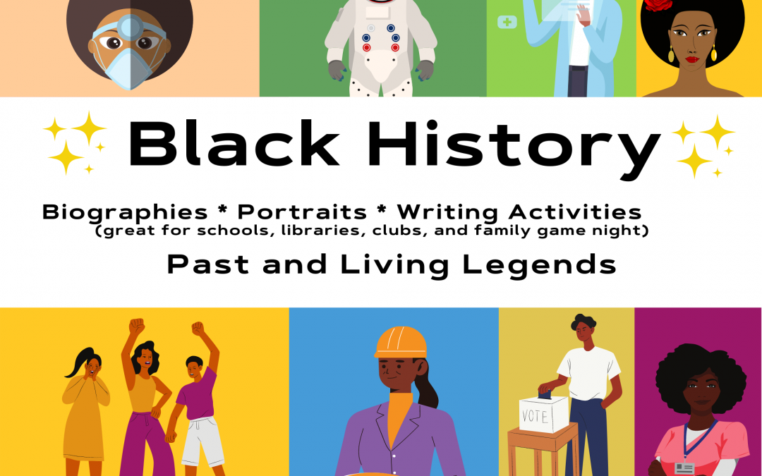 Black History Month and Beyond
